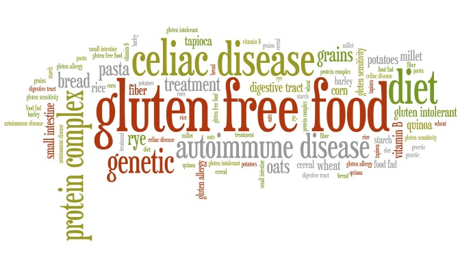Don't Get 'Glutened', Attend DC Gluten-Free Expo